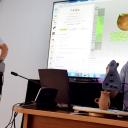 Seminarium w Turkiestanie