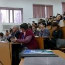 4 Workshop participants